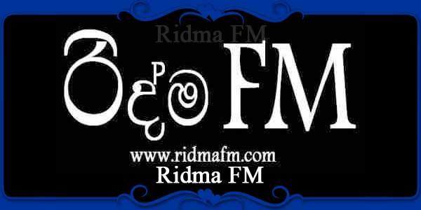 Ridma FM