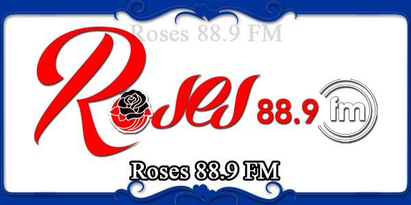 Roses 88.9 FM