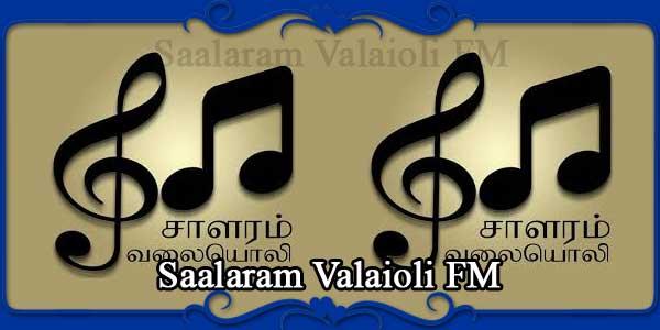 Saalaram Valaioli FM