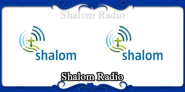 Shalom Radio