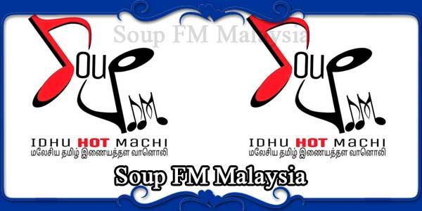 Soup FM Malaysia