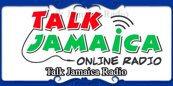 Talk Jamaica Radio