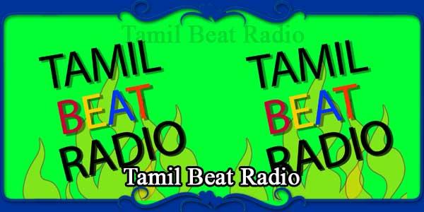 Tamil Beat Radio