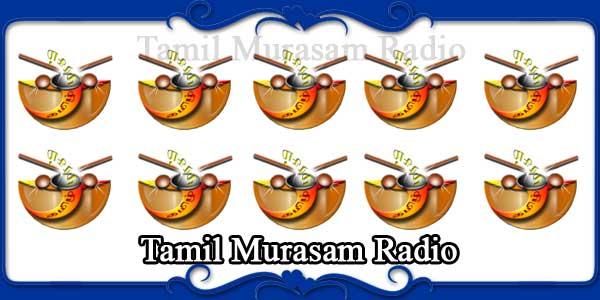 Tamil Murasam Radio