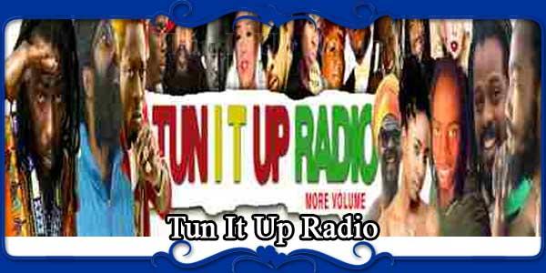Tun It Up Radio