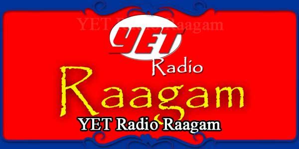 YET Radio Raagam
