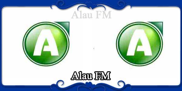 Alau FM