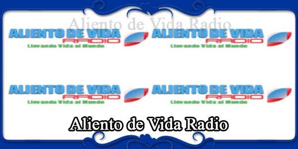 Aliento de Vida Radio