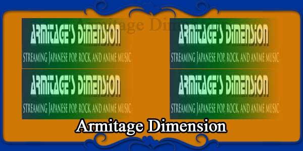 Armitage Dimension