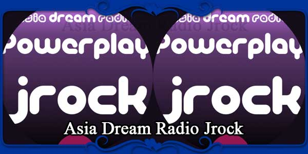 Asia Dream Radio Jrock
