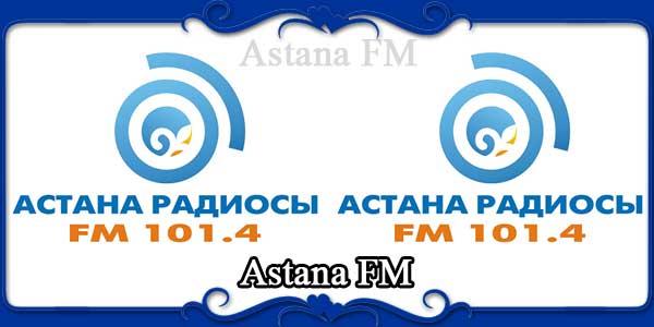 Astana FM