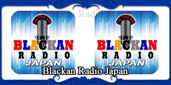 Blackan Radio Japan