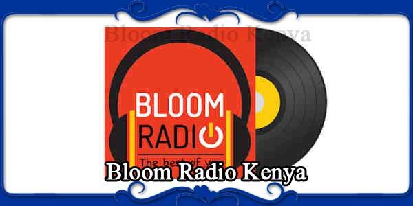 Bloom Radio Kenya