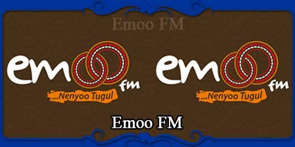 Emoo FM