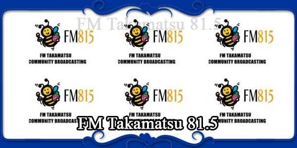 FM Takamatsu 81.5