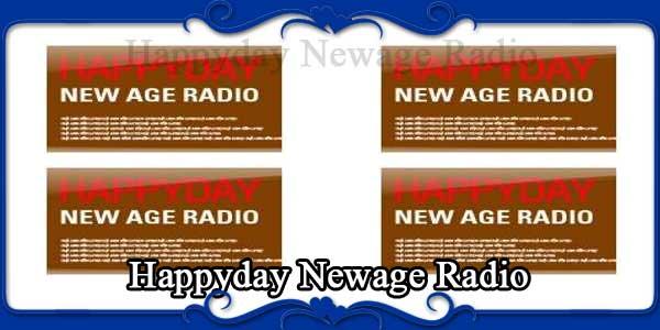 Happyday Newage Radio
