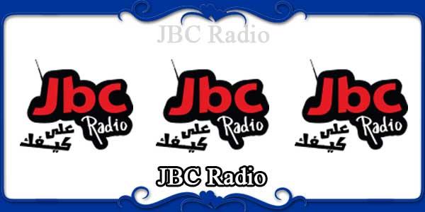 JBC Radio