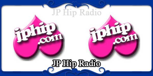 JP Hip Radio