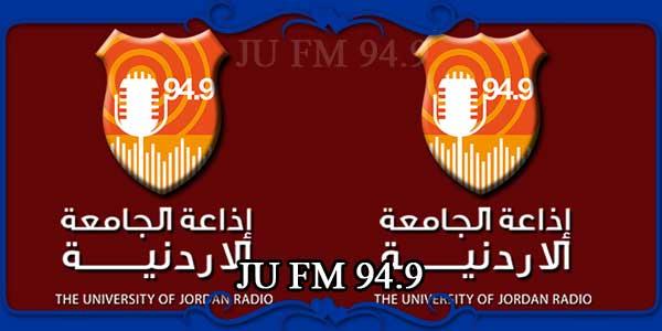 JU FM 94.9