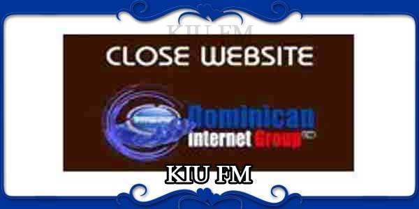 KIU FM