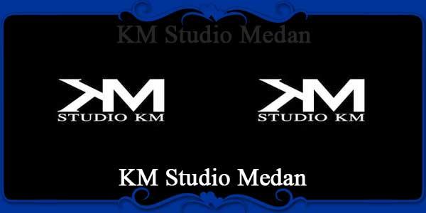 KM Studio Medan