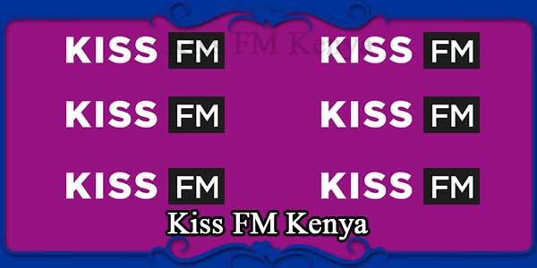 Kiss FM Kenya