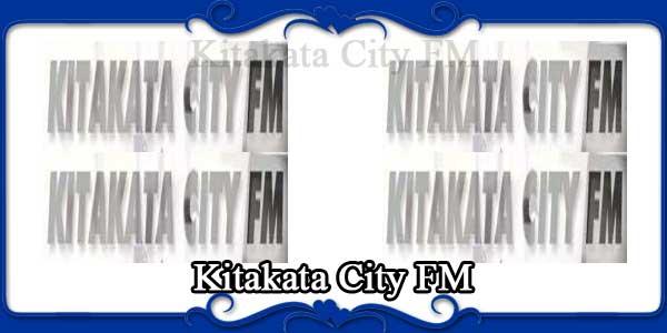 Kitakata City FM