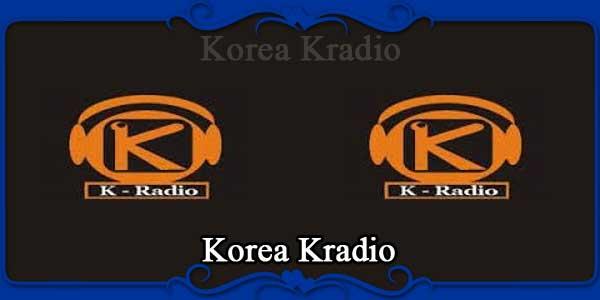 Korea Kradio