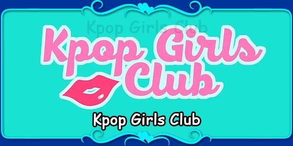 Kpop Girls Club
