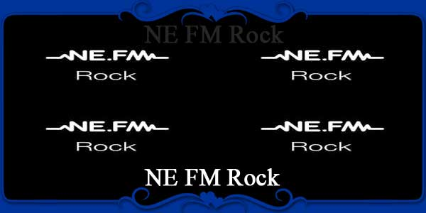 NE FM Rock