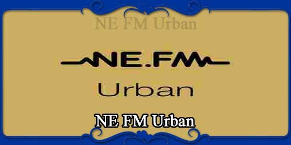 NE FM Urban