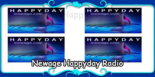 Newage Happyday Radio