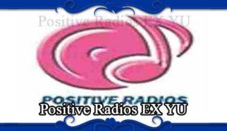 Positive Radios EX YU