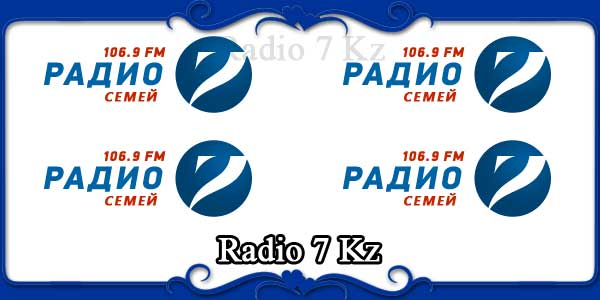Radio 7 Kz