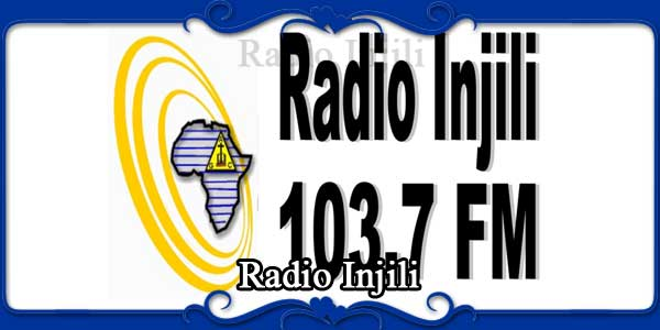 Radio Injili