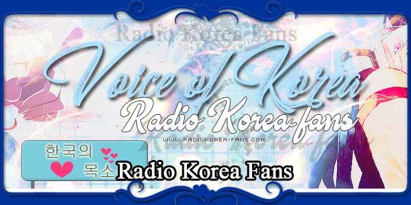 Radio Korea Fans