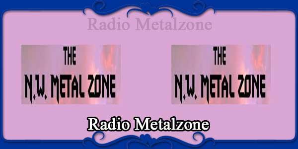 Radio Metalzone