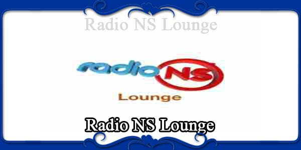 Radio NS Lounge