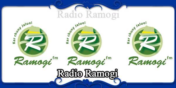 Radio Ramogi