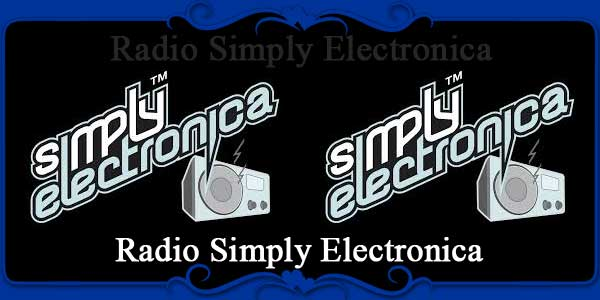 Radio Simply Electronica