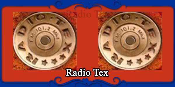 Radio Tex