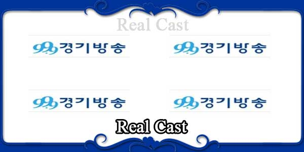 Real Cast