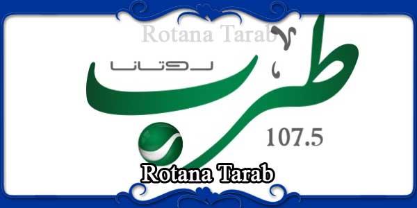 Rotana Tarab
