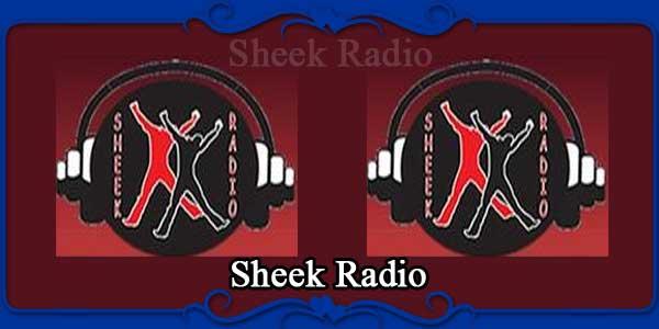 Sheek Radio