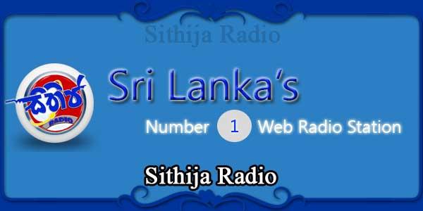 Sithija Radio
