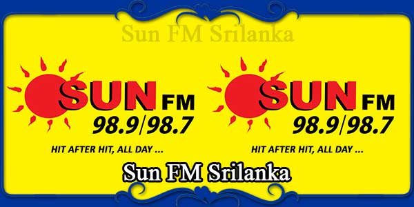 Sun FM Srilanka