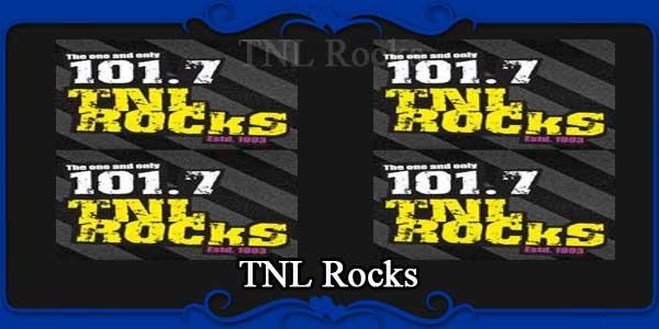 TNL Rocks