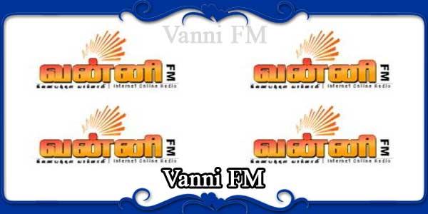 Vanni FM