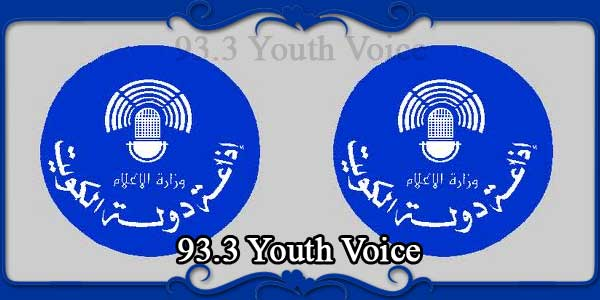 93.3 Youth Voice