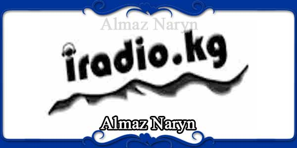Almaz Naryn